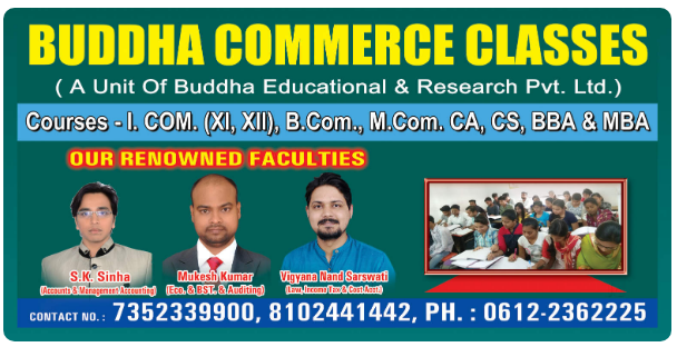 Top Commerce Coaching in Kankarbagh