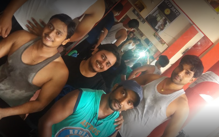 Top GYM in Kankarbagh