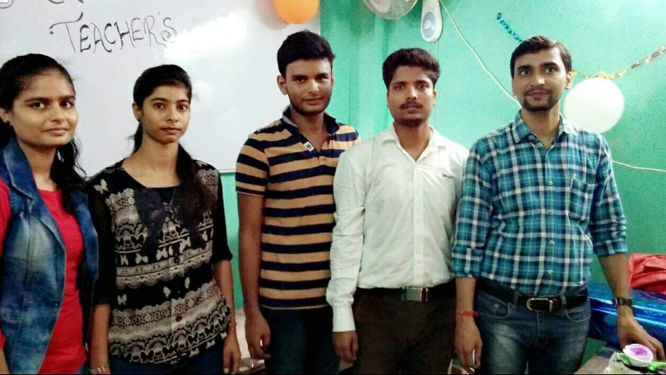 Physics Coaching In Kankarbagh