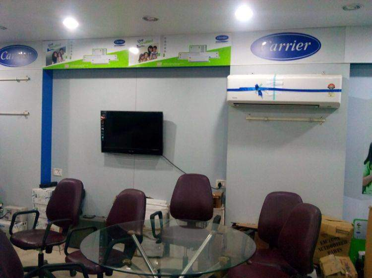 COOL CARE HOME IN FRAZER ROAD, PATNA