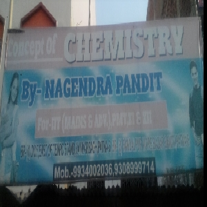 Top Chemistry Coaching in Kankarbagh