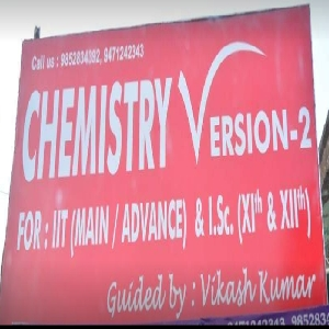 Best Chemistry Coaching in Kankarbagh