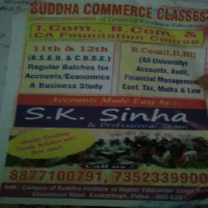Tutorials For Class XII Accounts