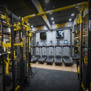 Best GYM in Kankarbagh