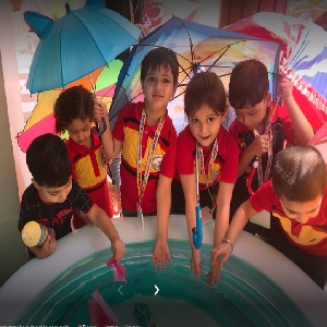 Aquatic Kids International School