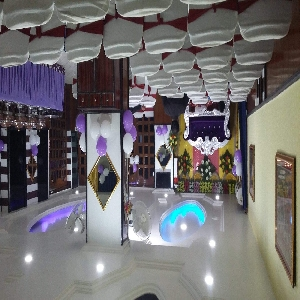 Orchid Family Restaurant and Banquet Hall